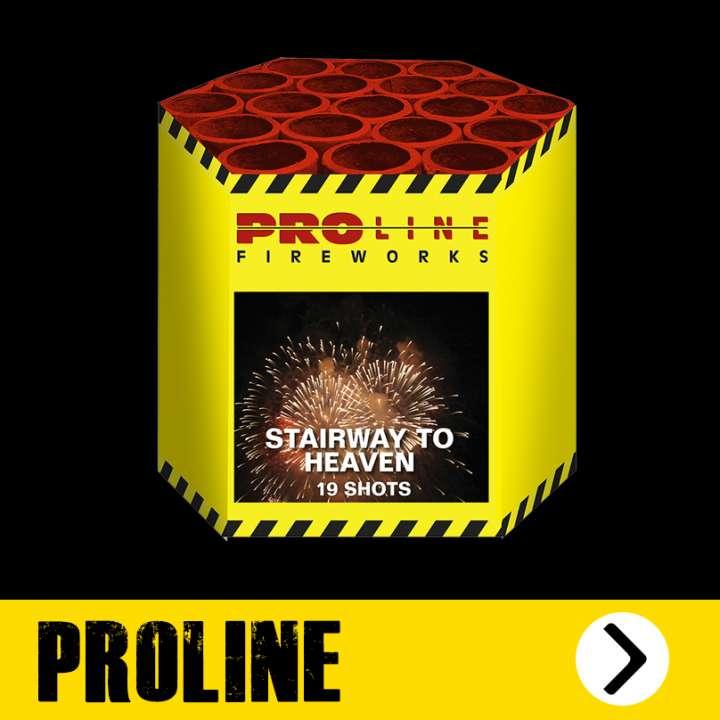 PRO-LINE Sierpotten
